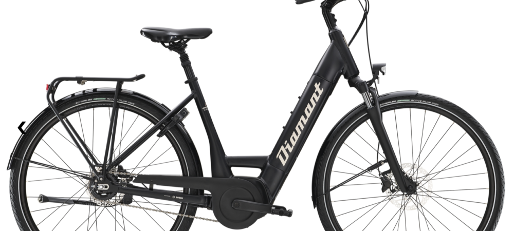Diamant-E-Bike