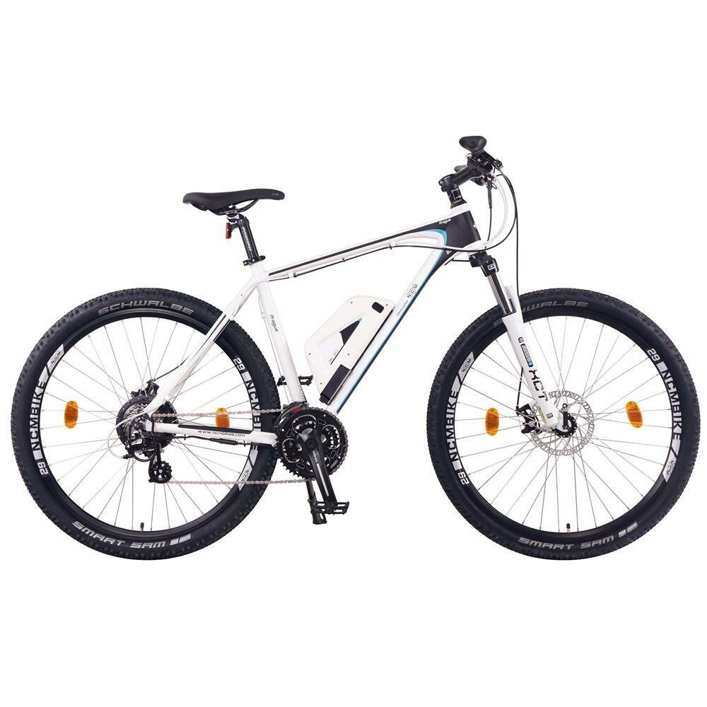 NCM E-Bike