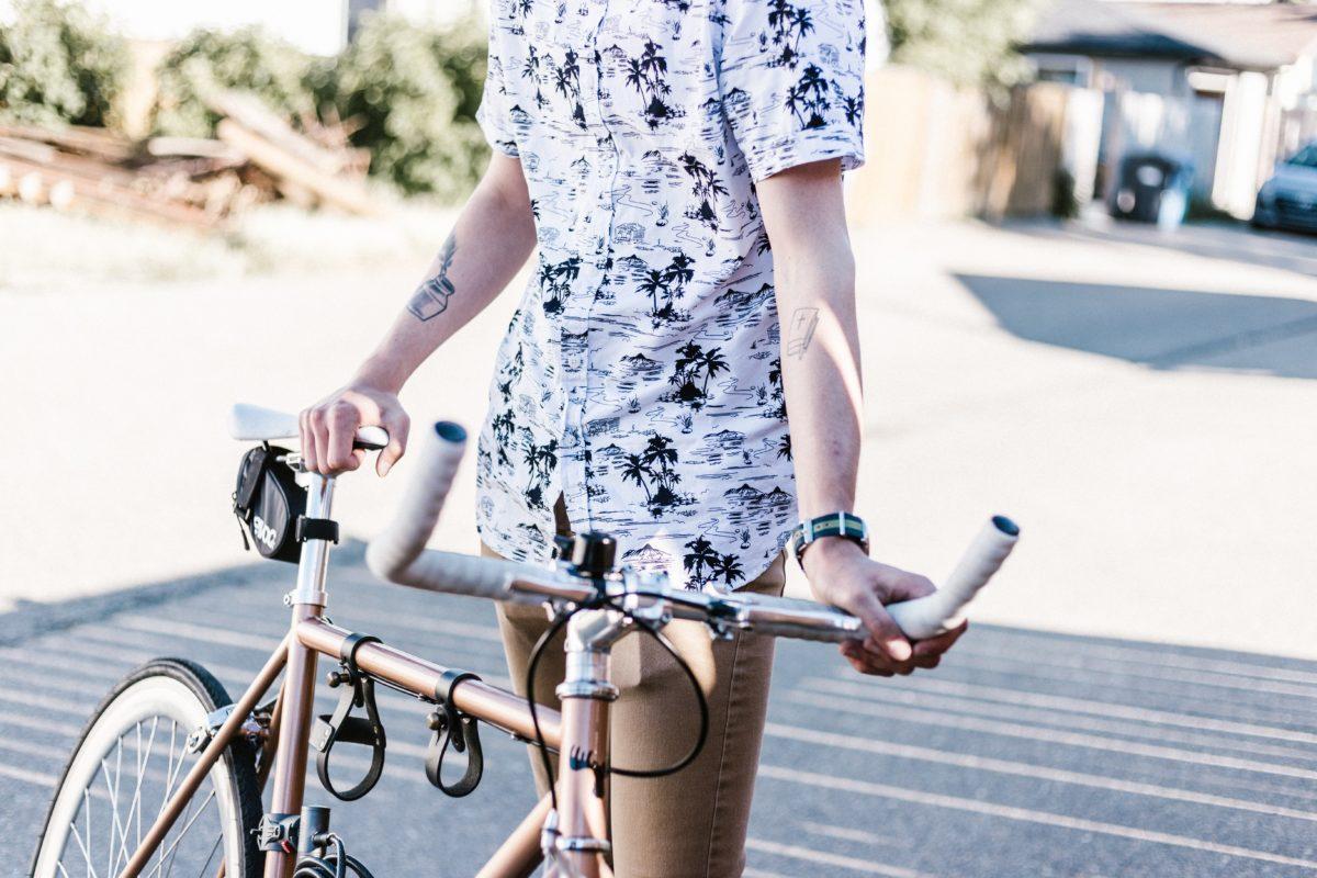 E-Bike unter 20 kg