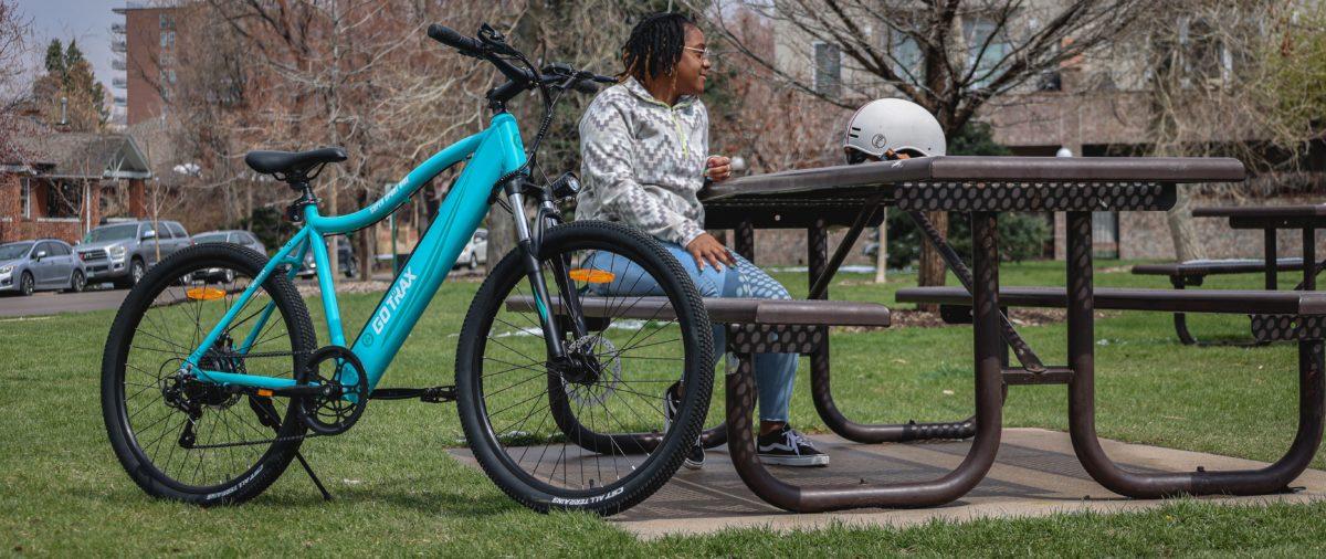 E-Bike ohne Rücktrittbremse