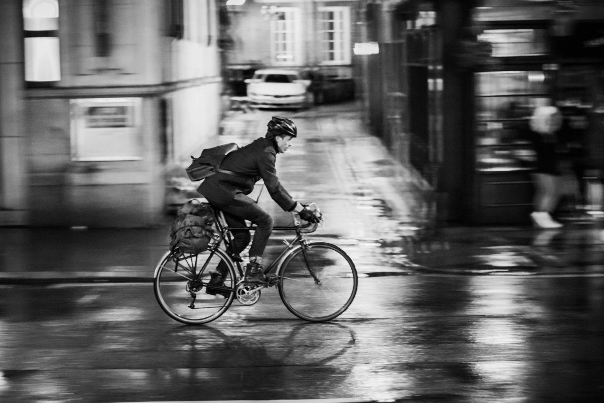 E-Bike ohne Tretwiderstand