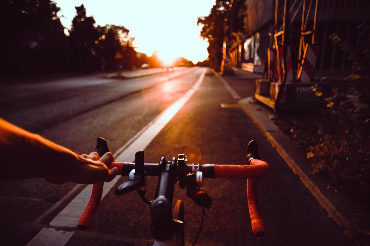 Fischer Retro E–Bike