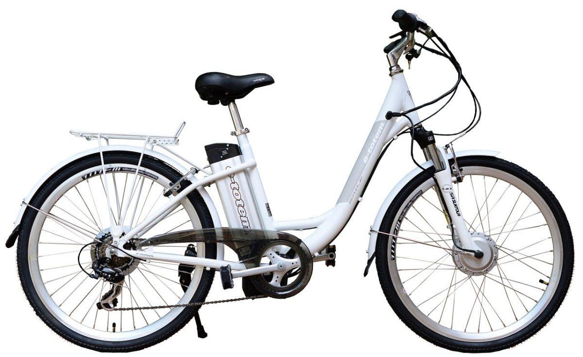 E-Bike Nachrüstsatz