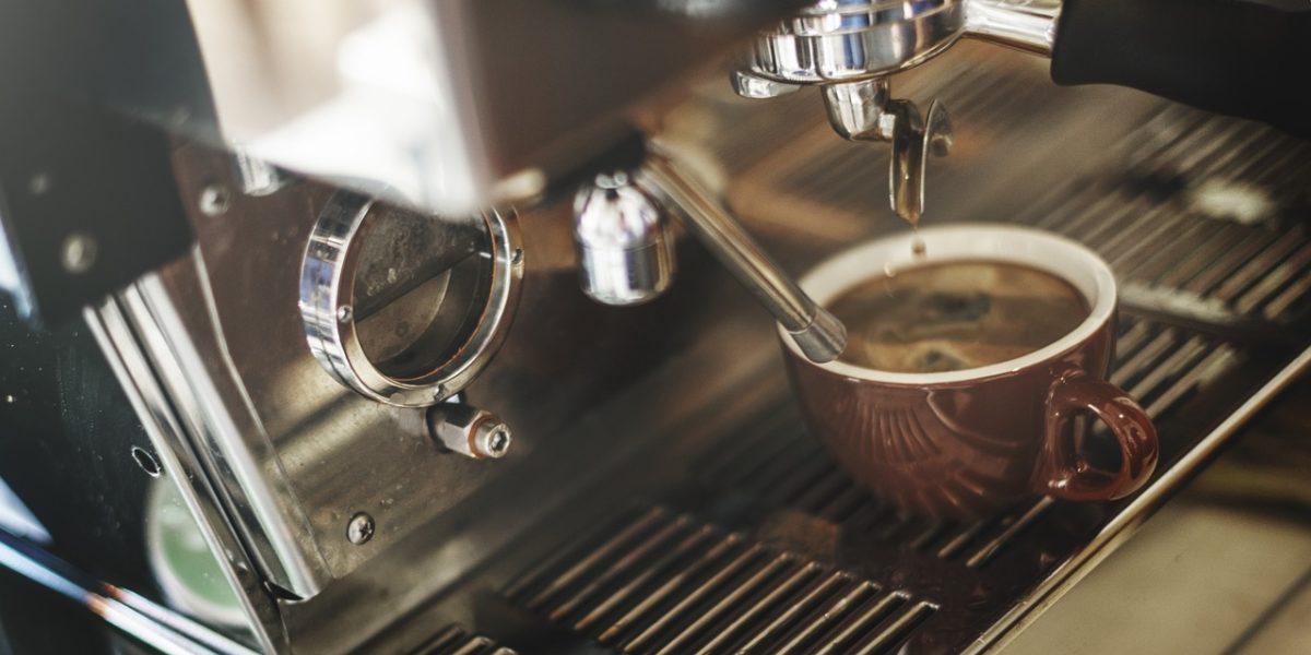 Kaffeemaschine ohne Plastik