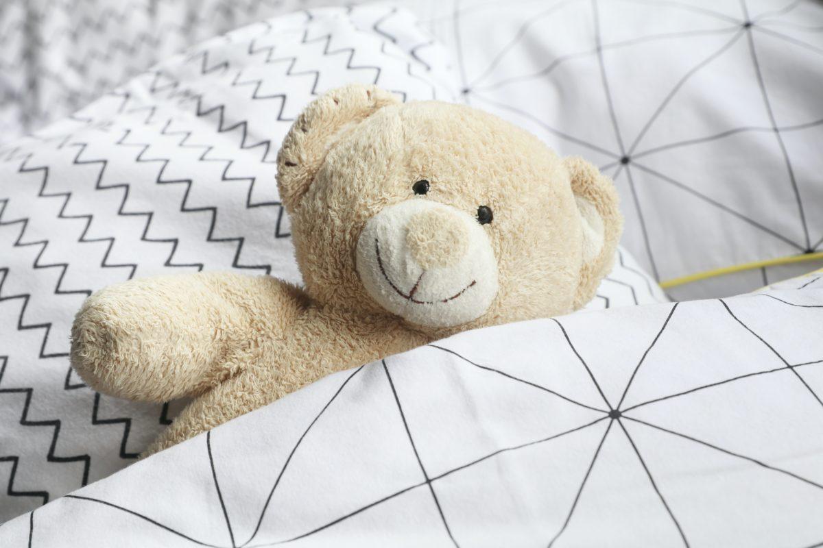 Schadstofffreie Bettwäsche