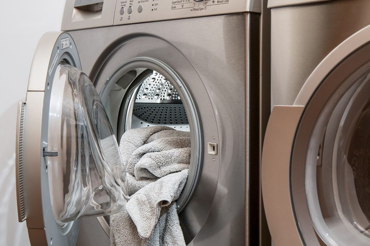 Waschmaschine stromsparend